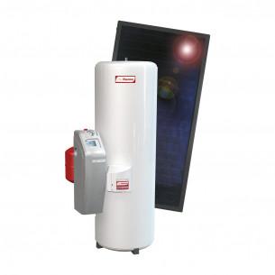 Chauffe-eau solaire Thermor kit chauffe-eau solaire Biopack Optimum