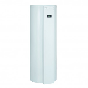 Chauffe-eau Thermodynamique GSE Thermosystem