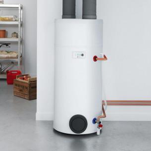 Chauffe-eau Thermodynamique Magna Aqua 200l de Saunier Duval