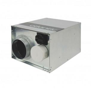 Extracteur d'air Critair BC d'Atlantic pour la ventilation des petits locaux