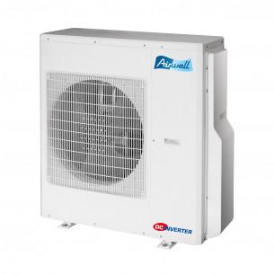 Climatiseur Mono/Multisplit YDZB Airwell