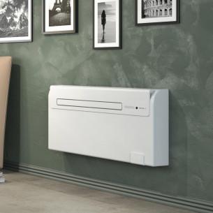 Climatiseur Monoblocs Unico Air Inverter D'Olimpia Splendid