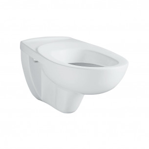 WC Allia WC collectif suspendu ergonomique Publica
