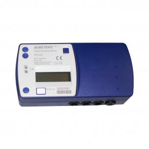 Compteur d'eau Sferaco compteur d'énergie avec affichage de calories