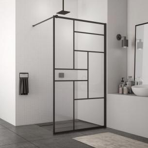 parois de douche sanswiss espace aubade. Black Bedroom Furniture Sets. Home Design Ideas