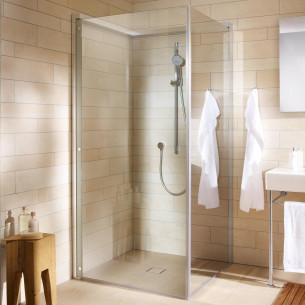 Parois de douche Duravit Open Space