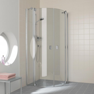 Parois de douche Rothalux Porte de douche