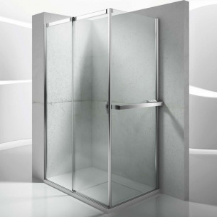 Cabine de douche Vismara Slide