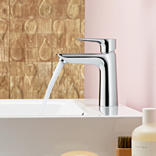 Collection de robinets Talis E FinishPlus Hansgrohe