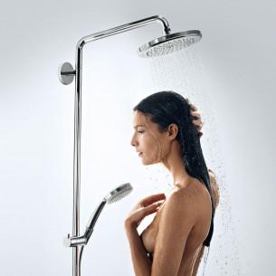 Hydrothérapie Hansgrohe Showerpipe Croma 220 1jet