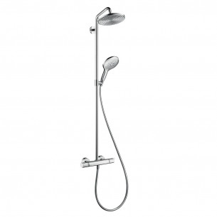 Hydrothérapie Hansgrohe Raindance Select 240 Air