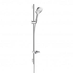 Hydrothérapie Hansgrohe Set Raindance® Select E 120/Unica®'S Puro