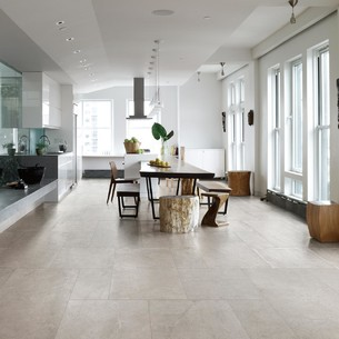 Collection Stoncrete par Imola en coloris Camargue