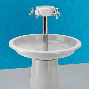Lavabos fontaines Romysana de Romay