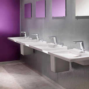 Lavabo collectif RoVabo Romay