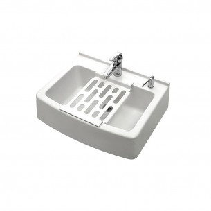 Lavabo collectif Scolaro Romay