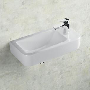 Lave-mains Clivia de Vigour