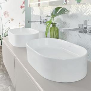 Collaro vasque à poser de Villeroy & Boch