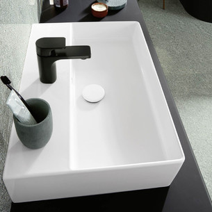 Vasque à poser Memento 2.0 de Villeroy & Boch