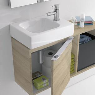 Lave-mains Icon de Geberit