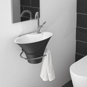 Lave-mains Iris de decotec
