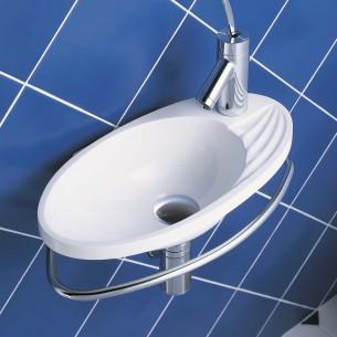 Lave-mains Decotec lave-mains Oval