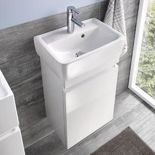 Lave-mains Renova Plan de Geberit