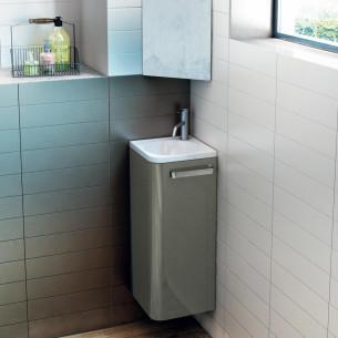Lave-mains Jazz d'angle de Decotec