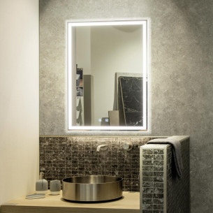 Miroirs Trukko de SLV