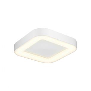 luminaires sylvania start eco surface wall carre