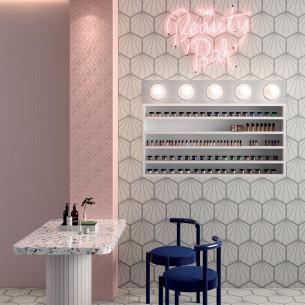 Collection Paprica par Marca Corona en décor P3 B&W