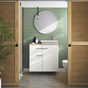 meuble salle de bain decotec picpus