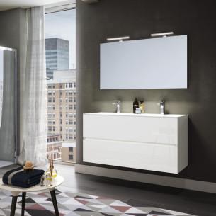 meuble salle de bain inda plaza
