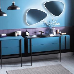 meuble salle de bain jacob delafon nouvelle vague