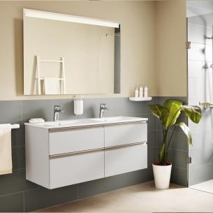 meuble salle de bain roca the gap