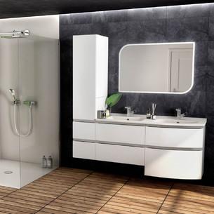 Meuble de salle de bains Aviso d'Ambiance Bain
