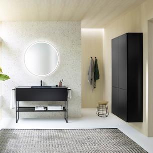 Meuble salle de bains Free de Burgbad