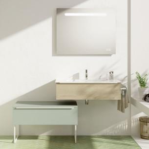 Meuble de salle de bains Style II par Burgbad