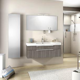 Meuble de salle de bains Inspiration 120 de Delpha