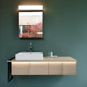 Meuble salle de bains Duravit Vero
