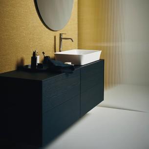 meuble salle de bains ideal standard conca