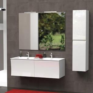 meuble salle de bains ido way