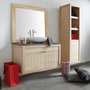 Meuble salle de bains Line Art Free