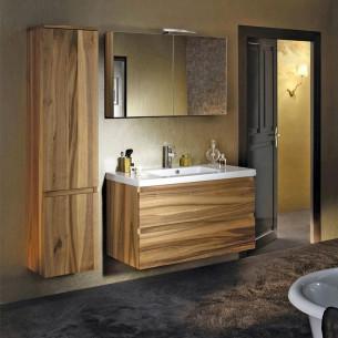 Meuble salle de bain Lignum