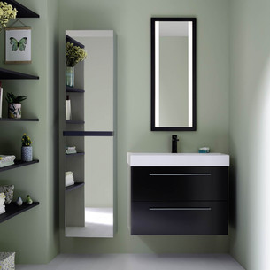 Meuble de salle de bains Luciole de Sanijura