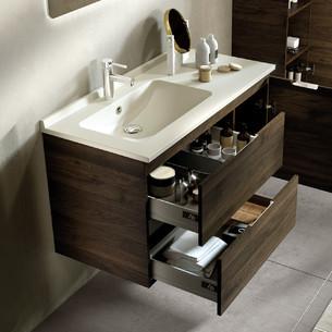 Meubles de salle de bains Rialto par Ambiance Bain