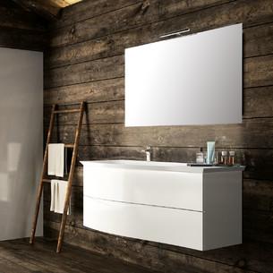 Meuble de salle de bains Twist de la marque Cedam