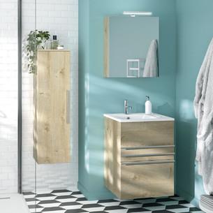 Meuble de salle de bains Filou par Decotec