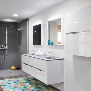 Meubles salle de bains Ambiance Bain Dolce