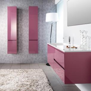 meubles de salle de bains Cedam modèle Elite